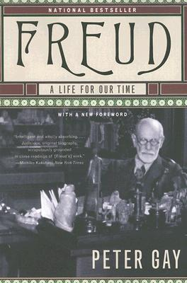 Freud By Gay, Peter